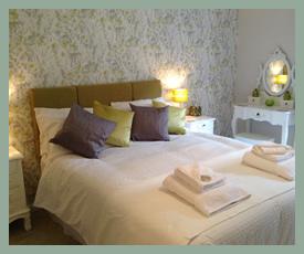 Rhinefield Bedroom